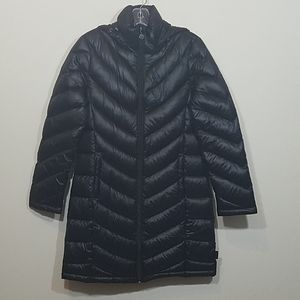 Calvin Klein Packable Lightweight Puffer Coat